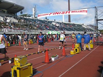群馬県民マラソン